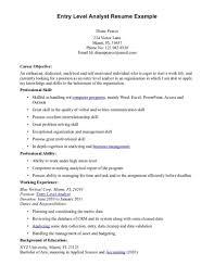 retail cashier resume samples  seangarrette coentry level data analyst resume sample x   retail cashier resume