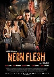 Kỹ Nghệ Mại Dâm Neon Flesh