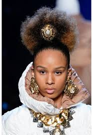 Our 14 Favorite 80s <b>Hair</b> Looks Straight From Paris <b>Couture</b> Week ...