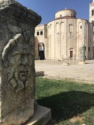 난 자다르(Zadar)가 좋더라.