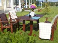 Мебель для дачи купить в Москве. Мебель для дачи заказать по ...