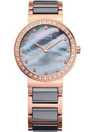 <b>Часы Bering 10729-769</b> - купить женские наручные <b>часы</b> в ...