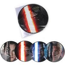 Комплект из 2-х виниловых пластинок. John Williams: <b>Star Wars</b> ...
