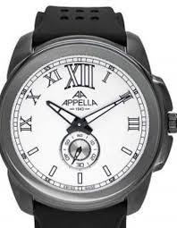 <b>WATCH</b>.UA™ - Мужские <b>часы Appella</b> AP.<b>4413.21.0.1.01</b> цена ...