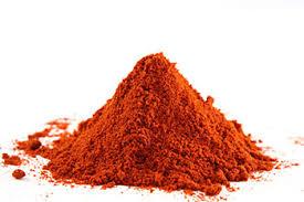 Image result for Paprika Powder
