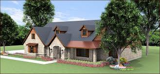 Home   Texas House Plans   Over Proven Home Designs Online by    Country Home Design S L