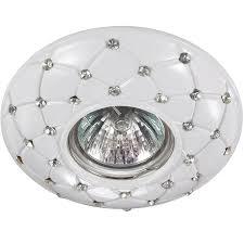 Встраиваемый <b>светильник Novotech</b> Pattern 090 <b>370129</b> ...