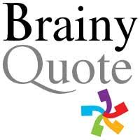 Inspirational <b>Quotes</b> at BrainyQuote