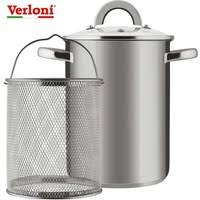 """<b>Набор</b> посуды для <b>приготовления пищи</b> Verloni VL-ST4I6S98 """"Рим"""""""