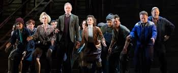 Review Roundup: <b>Sting</b> In THE <b>LAST SHIP</b> In Toronto
