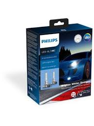 «H1 <b>Philips X</b>-<b>Treme Ultinon</b> LED - 11258XUX2» — Результаты ...
