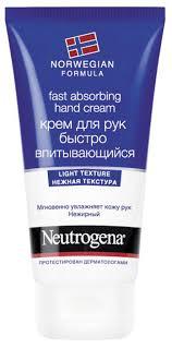 "<b>Крем для</b> рук Neutrogena ""Норвежская формула"", быстро ..."