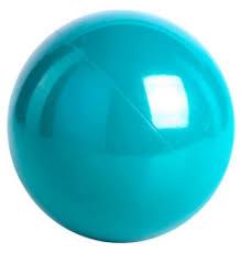 Купить <b>Медбол BRADEX</b> SF 0256, 1 кг зеленый по низкой цене с ...