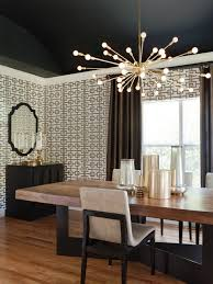 transitional dining room chandeliers for fine sputnik chandeliers space age style at home free chandelier style dining room lighting