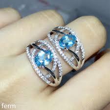 <b>KJJEAXCMY fine jewelry</b> New ultra low priced natural topa stone ...