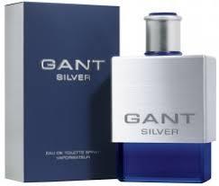 <b>Gant Silver</b> купить, парфюмерия, духи, <b>туалетная</b> вода - интернет ...