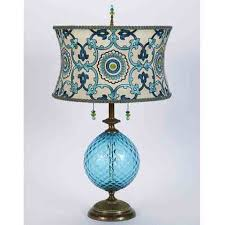 1000 ideas about glass table lamps on pinterest tiffany lamps lamps and table lamps artisan blown glass lamps