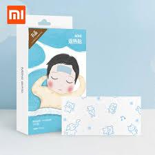<b>Xiaomi</b> Health Care <b>охлаждающий гелевый пластырь</b> iHealth MINI ...