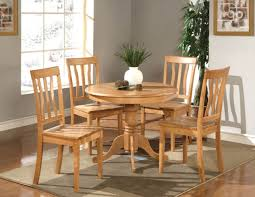 Kitchen Table With Benches Set Kitchen Table Chairs Set Of 4 Nucleus Home