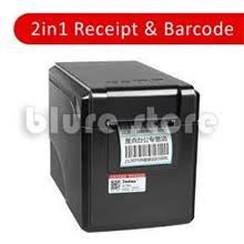 2-in-1 <b>Thermal Barcode</b> Label & Receipt <b>Printer 2120TF</b>