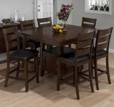 quot cherry dining table this breakfast nook unit includes the wood table dining benches corner