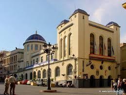Municipio de Hellin