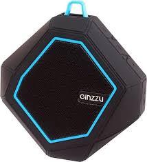Купить портативная акустика 1.0 <b>Ginzzu GM</b>-<b>871B</b>: цены от 801 р ...