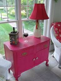 bright painted furniture diy painted furniturei love the idea of a bright bright painted furniture