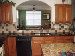 verde butterfly granite kitchen granite charlotte granitecharlottewithcustomtile resized jpgwidthheigh