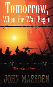 Review: Tomorrow When the War Began, John Marsden 5/5