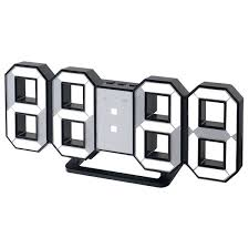Электронный будильник <b>Perfeo LUMINOUS</b> — купить в интернет ...