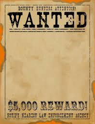 doc wanted template microsoft word doc wanted template wanted poster template microsoft word wanted postersenglish wanted template microsoft word