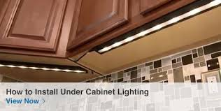 under shelf lighting. how to install under cabinet lighting view now shelf