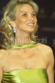 Corinna Sayn-Wittgenstein - Corinna-Sayn-Wittgenstein-2005-Laureus-World-Sports-Award---Show-Arrivals