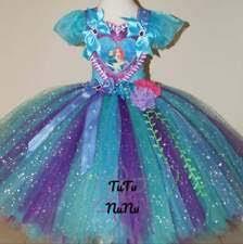 Disney <b>Princess Tutu Dress</b> Party Dresses (Sizes 4 & Up) for <b>Girls</b> ...