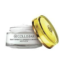 Антивозрастной уход COLLISTAR <b>Антивозрастной крем для</b> ...