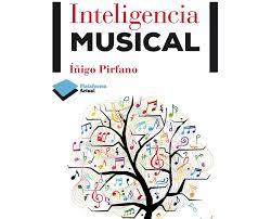 Resultado de imagen de inteligencia musical