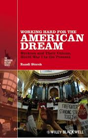 <b>Working Hard</b> for the American Dream eBook by <b>Randi Storch</b> ...