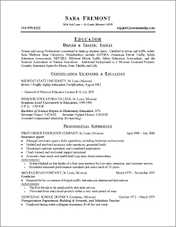 resume templates for career changeresume samples career