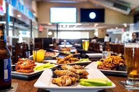 Ravens Game Day Food and Drink Specials for the 2019-2020 ...
