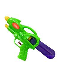 Водный пистолет 28 см YUGTOYS 13168695 купить %FORPRICE ...