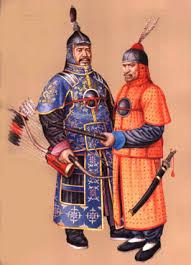「清の八旗軍」の画像検索結果