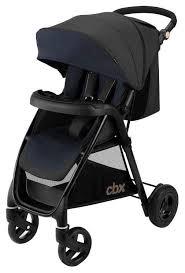 Купить <b>прогулочная коляска CBX by</b> Cybex Misu Air - Jeansy Blue ...