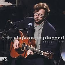 <b>Unplugged</b> (Vinyl): <b>Eric Clapton</b>: Amazon.ca: Music
