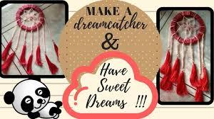 Make A <b>DreamCatcher</b> At Home | DIY | How To | <b>Contour</b>.Vision ...