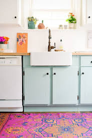 stand kitchen dsc:  no fail ways to make a boring kitchen stand way out from the