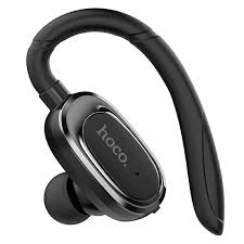 <b>Hoco E26 Plus</b> Encourage – гарнитура Bluetooth Черная