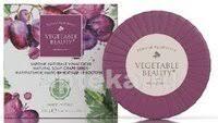 «Натуральное мыло <b>VEGETABLE BEAUTY</b> «Виноградные ...