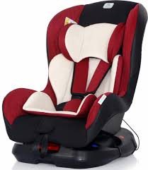 <b>Автокресло Smart Travel Leader</b> Marsala от 0 до 18 кг, бордовый