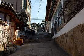photo essay a visit to bukchon hanok village   seoul south korea  this is one of the few remaining korean traditional villages with a long history composed of alleys